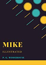 Mike Illustrated