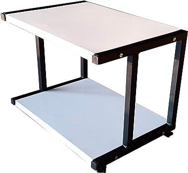 Smart Shelter Printer Stand/Monitor Stand/Rack/Shelf/Office Organizer/Multi Utility Shelf