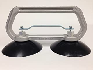 heavy duty 5 double suction cup panel lifter