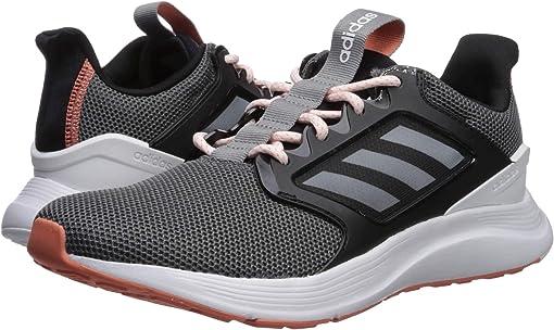 Core Black/Footwear White/Grey