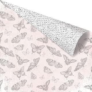 Prima Marketing Cherry Blossom-12x12 Paper Transformation