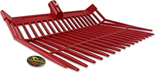Best manure bucket replacement tines Reviews