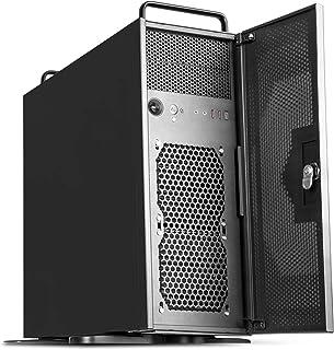 SilverStone Technology RM42-502 4U شاسی سرور rackmount با سازگاری مایع خنک کننده RM42-502-x