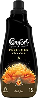 Comfort Perfumes Deluxe Concentrated Fabric Softener Indulgence, 1.5L