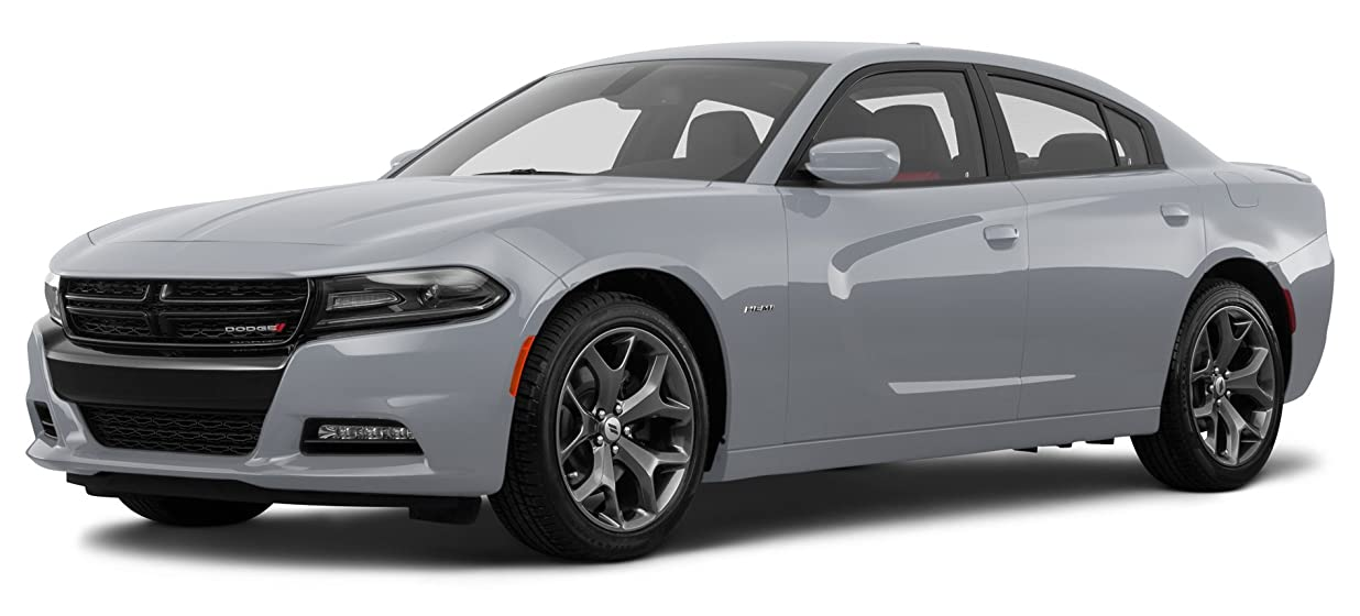 Amazon Com 2017 Dodge Charger Reviews Images And Specs Vehicles