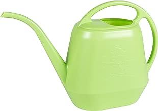 Bloem Aqua Rite Watering Can, 56 oz, Honey Dew (AW21-25)