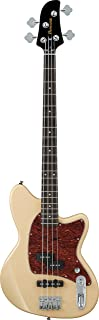 Best Ibanez Talman TMB100 IV 2015 Ivory Electric Bass Guitar Review