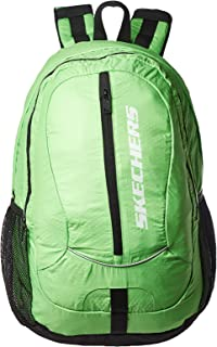 Skechers S037-18 Backpack, Green, Unisex