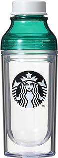 ダブルウォールサニーボトルグリーン 473ml スターバックス Starbucks Green