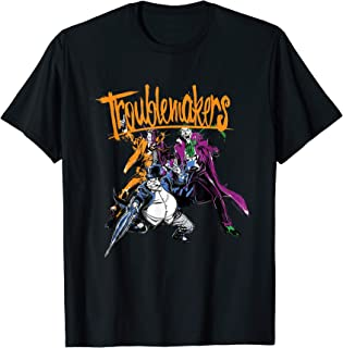 Batman Troublemakers T-Shirt