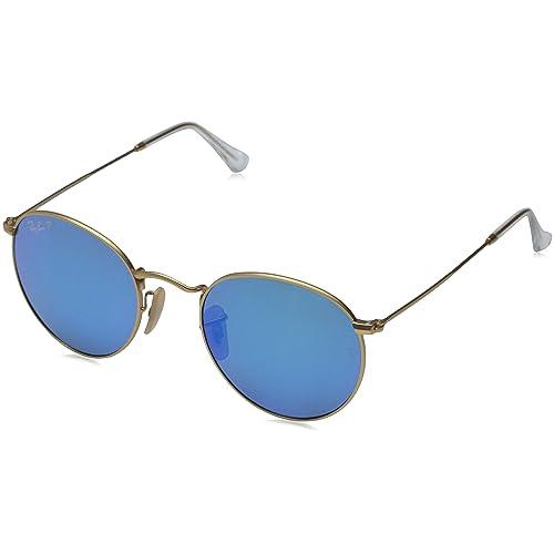 e2f3702ddf1 Ray Ban Sonnenbrille Damen Polarisiert  Amazon.de