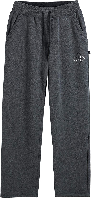 Animal Mens Ashden Cotton Sweatpants