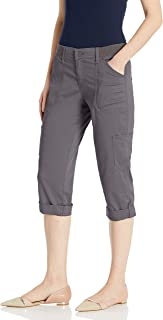 Women's Flex-to-go Cargo Capri Pant