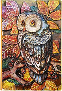 Best multi colored owls Reviews