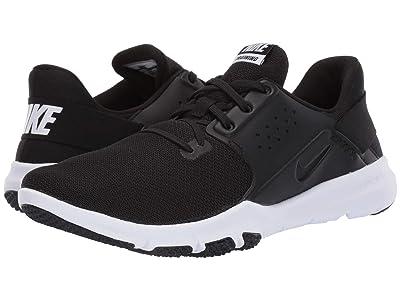 Nike Flex Control 3 (Black/Black/White/Anthracite) Men