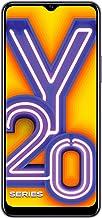 Vivo Y20 Dawn White 4GB RAM 64GB Storage With No Cost EMI Additional Exchange Offers