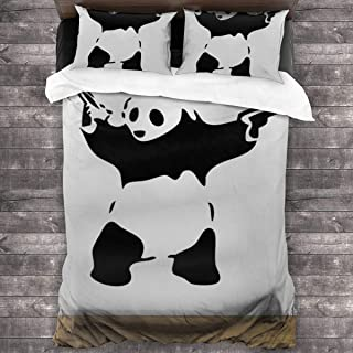 Best banksy quilt cover Reviews