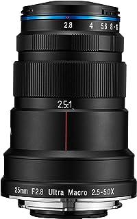 Venus Optics Laowa 25mm f/2.8 2.5-5X Ultra-Macro (Nikon F Mount)