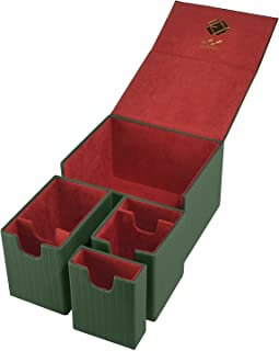 DEX Protection Pro Line Deck Box - Large Green