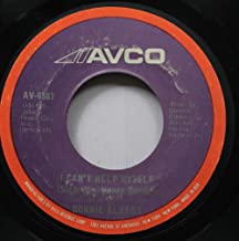 DONNIE ELBERT 45 RPM I CAN''T HELP MYSELF / LOVE IS HERE