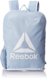 Reebok Sport and Outdoor Backpacks for Unisex, Blue, DY5876