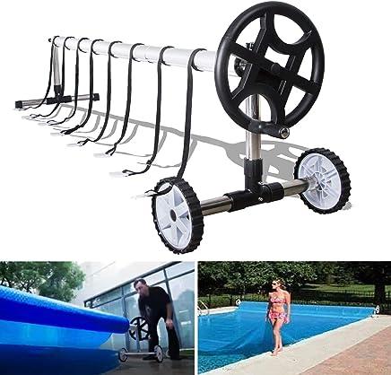 Amazon.com: swimming pools - Covers / Parts & Accessories: Patio ...