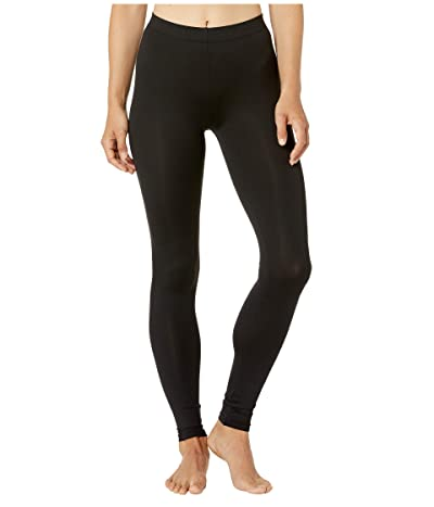 Bloch Hannay Leggings (Black) Women