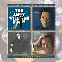 Andy Williams Show/Love Story/Song For You/Alone Again