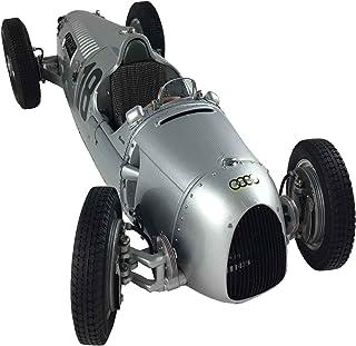 CMC-Classic Model Cars Auto Union Type C, 1936 Nurburgring, #18 Rosemeyer Limited Edition Vehicle