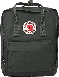 Fjarllraven Kanken Casual Daypacks, (Forest Green), (23510-660)