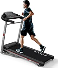BARWING Electric Folding Treadmill Walking and Running Machine Cardio Training Home Gym