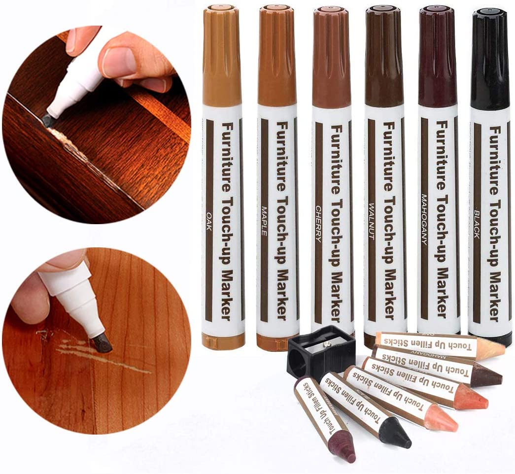 Furniture Repair Wood Markers Pen-Markers trust Up Selling and selling Touch