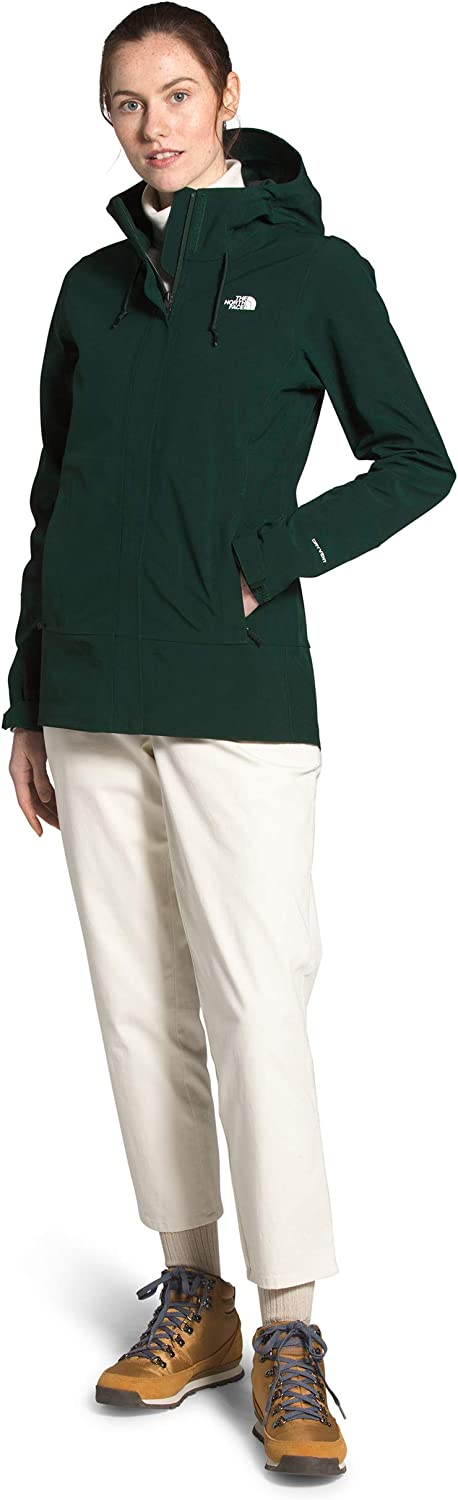 The Sales for sale Cheap super special price North Face Women's DryVent Apex Flex Jacket