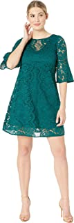 Women's Lace Sheath Dress