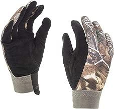 Seal Skinz Camo Shooting Glove Realtree Xtra/Beige