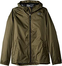 1ad1a2b75 The north face kids sophie rain parka little kids big kids + FREE ...
