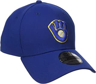 New Era MLB Alternate Team Classic 39THIRTY Stretch Fit Cap