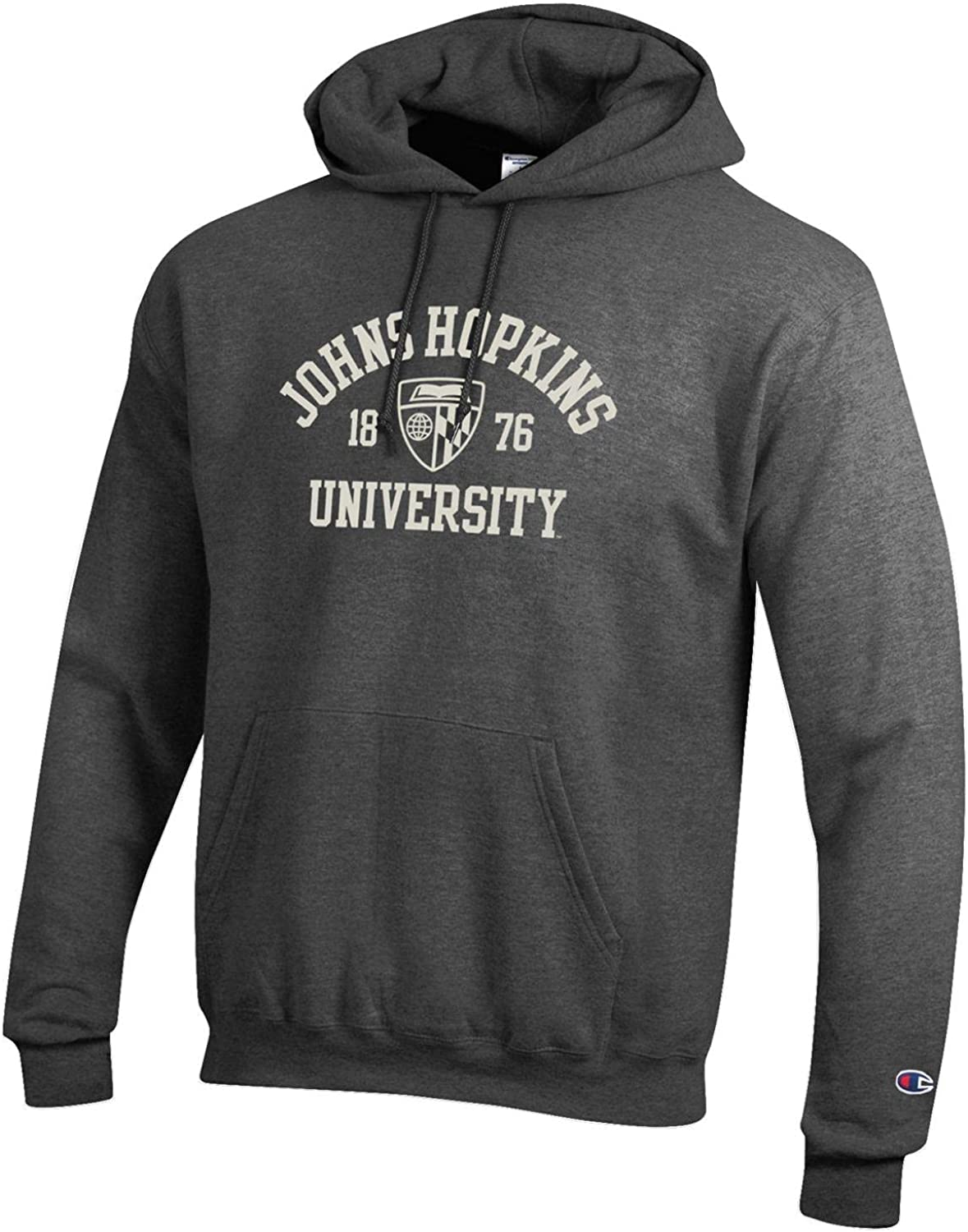 Johns Hopkins Special Many popular brands price for a limited time University Hoodie Sweatshirt Hooded
