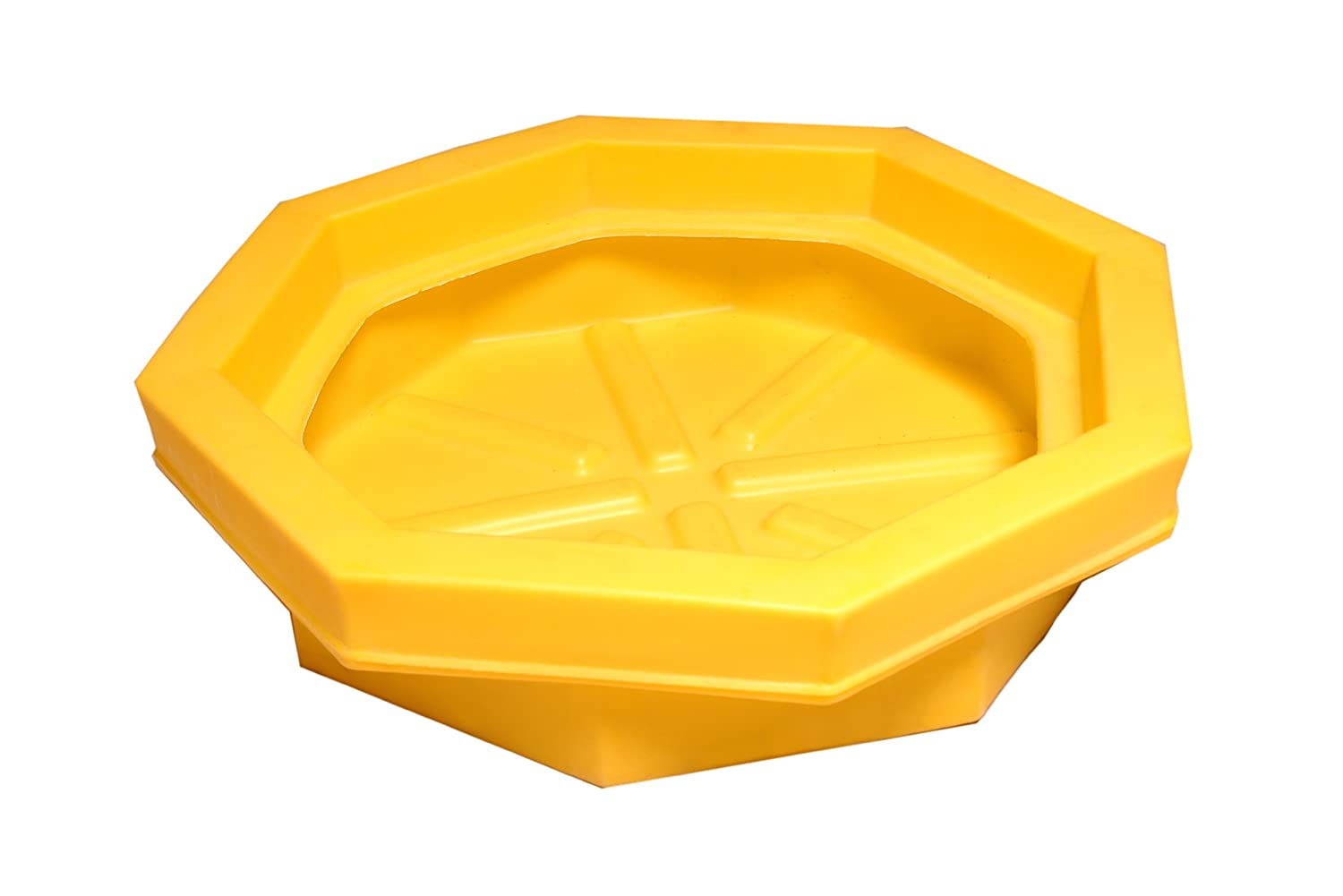 trust discount UltraTech 1045 Polyethylene Ultra-Drum Grate Without Tray 22.8