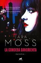 La condesa sangrienta (Pandora English 1) (Spanish Edition)