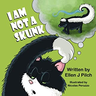 I Am Not a Skunk