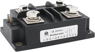 Baomain Mfq 300A 1600V Single-Phase Full Control Silicon Controlled Module Diode Bridge Recifier