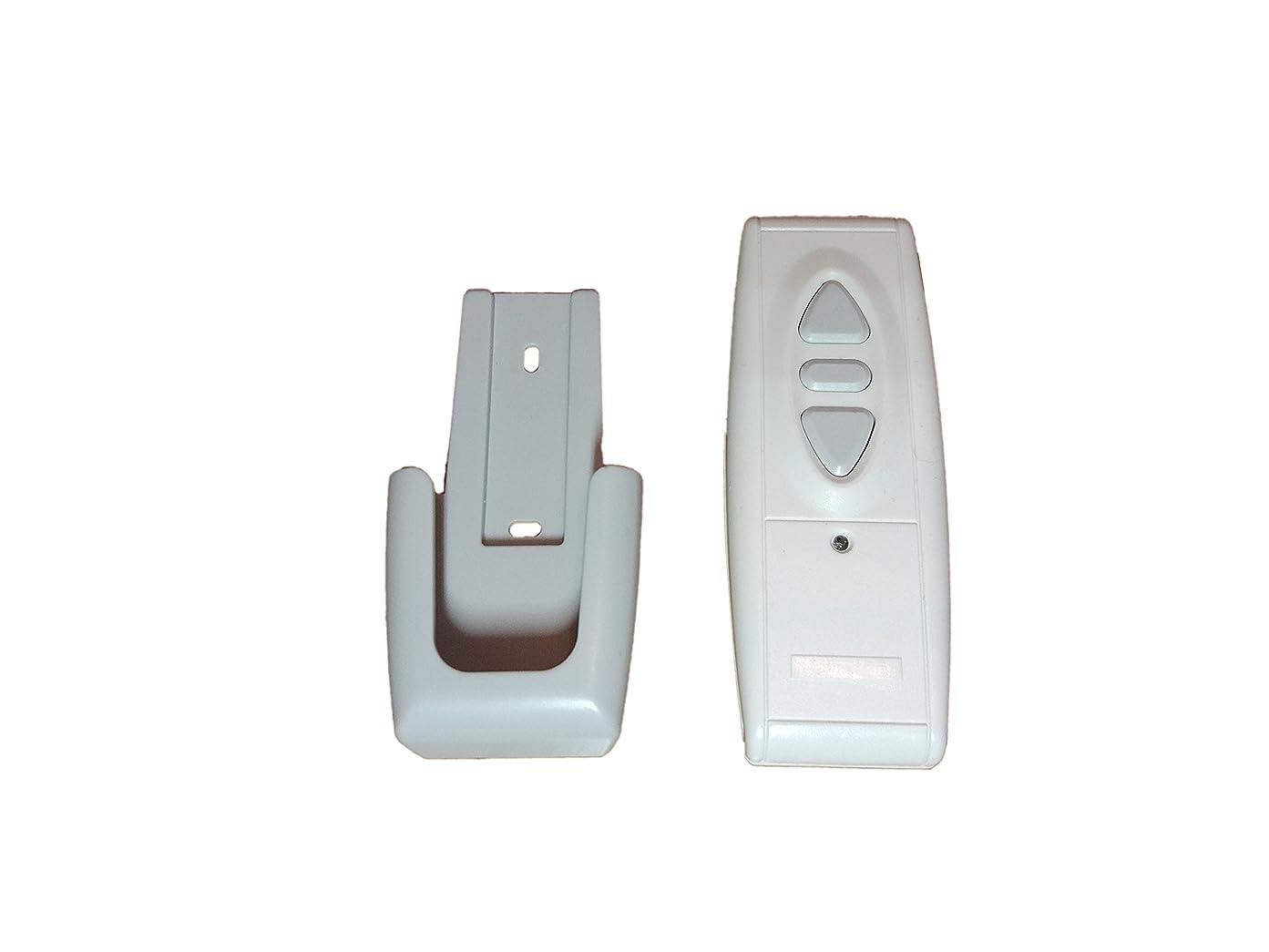 近く無数のラベルLIVE SCREEN 電動スクリーン用 RFリモートコントローラー 補修や紛失等に