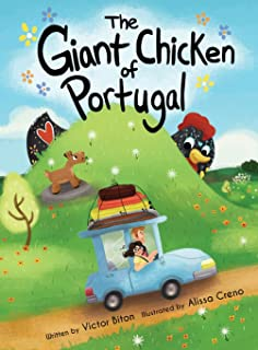 The Giant Chicken of Portugal
