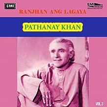 Ranjhan Ang Lagaya, Vol. 3