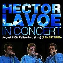 Best hector lavoe in concert Reviews