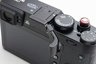 Lensmate Thumb Grip for Fujifilm X100F - Black