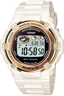Baby-G Reef Tough Solar Radio Controlled Watch MULTIBAND 6 BGR3003-7A Women's Watch
