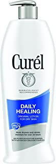 Curél Daily Healing Body Lotion for Dry Skin, 20 Ounces