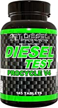 GET Diesel Testosterone Booster Estrogen Blocker Diesel Test Procycle V4 145 Tabs Strongest Legal Test Booster Available.